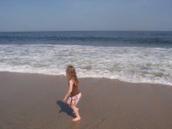 Jenkinson ocean