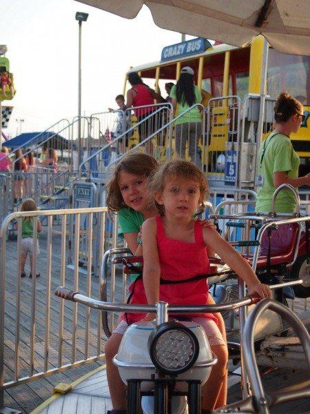 Jenkinsons Kiddie Rides