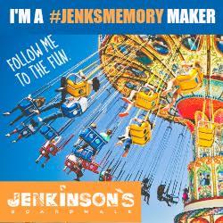 Jenks Memory Maker