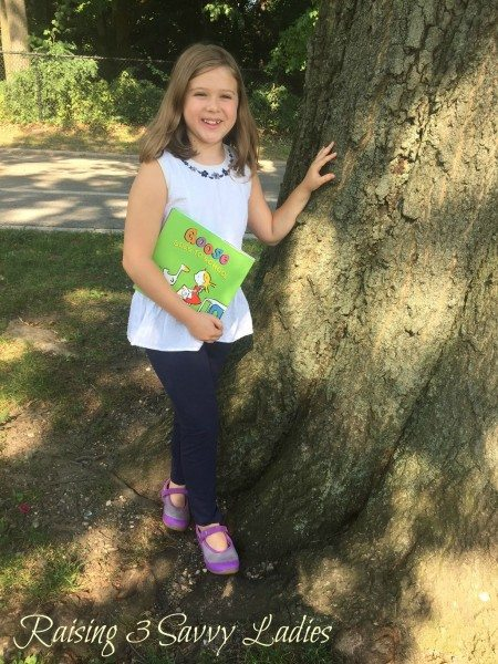 Back to School Hanna Andersson fall clothing