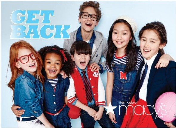 Macys Back to School
