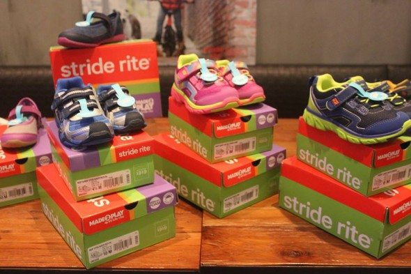 momtrends stride rite