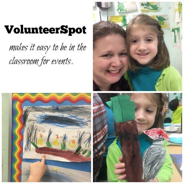 VolunteerSpot Collage