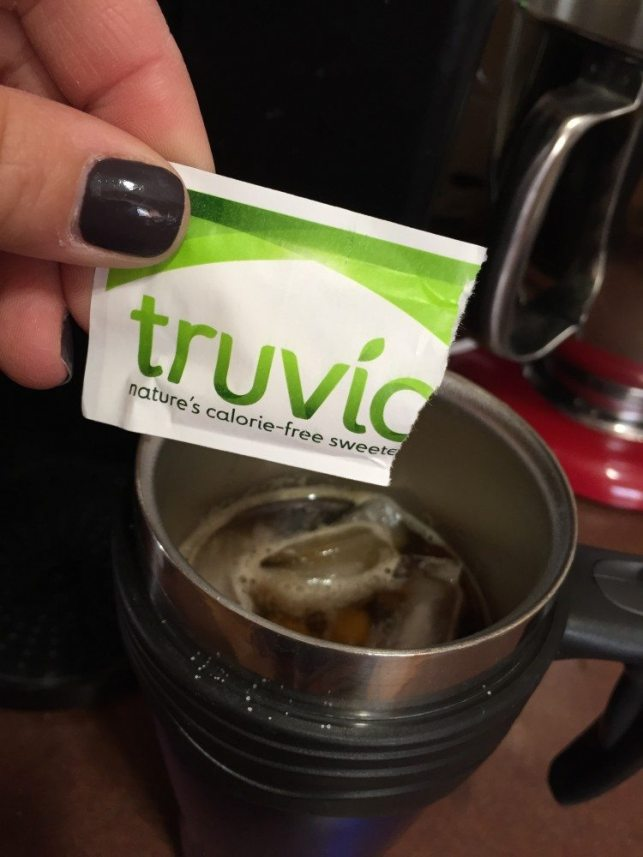 Truvia Natural Sweetner