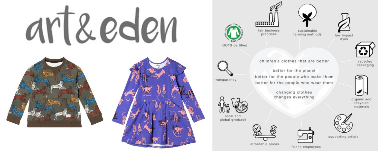Art & Eden childrens clothing - in US Japan Fam's $600 Value Fall Family Favorites Giveaway