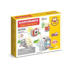 Magformers box.