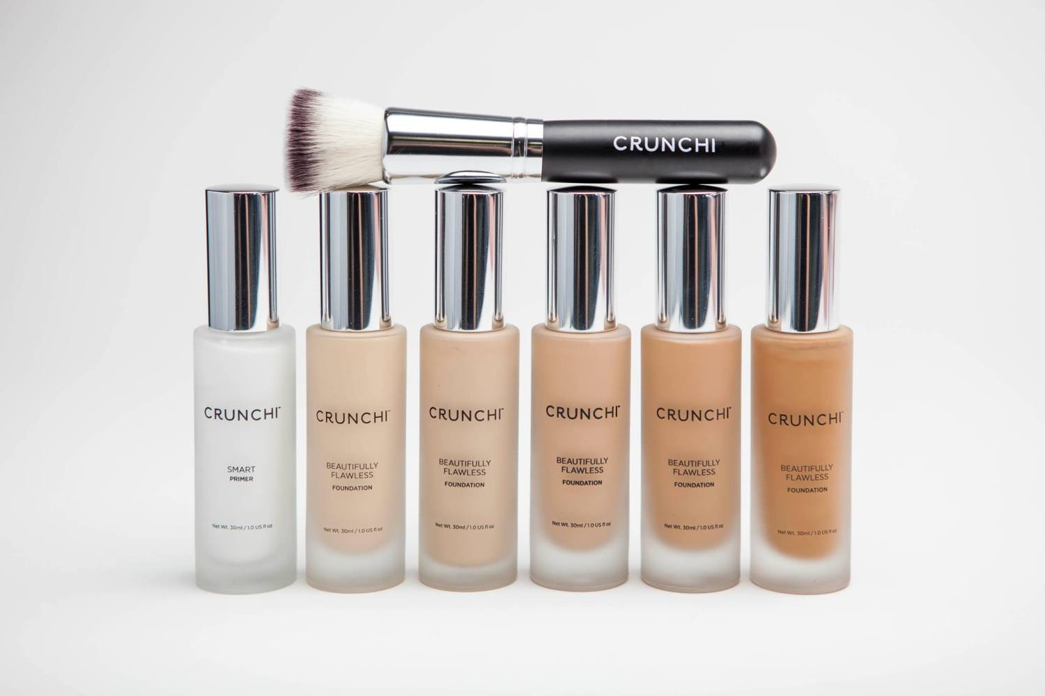 Crunchi Make-Up