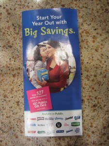 """""""Start Out Your Year with Big Savings"""" – OVERAGE scenario!!!"""