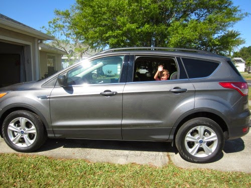 2014 ford escape a review for moms raising whasians. Cars Review. Best American Auto & Cars Review