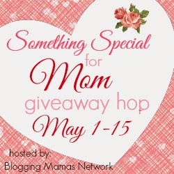 Jewelry & Starbucks Gift Card Giveaway + Mom Giveaway Hop