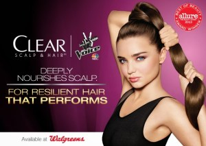 FREE The Voice Song Downloads with Clear Hair Care & Walgreens