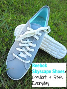 Reebok Skyscape Shoes: Comfort & Style Everyday