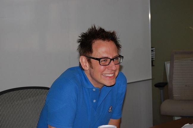 james-gunn-guardians-interview