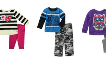 Fall for Affordable Kids Clothes with FabKids Review   BOGO Offer