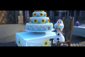 Frozen Fever New Trailer #CinderellaEvent #FrozenFever