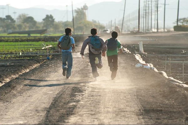McFarland usa review for kids