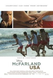McFarland USA Movie Review | Safe for Kids? #McFarlandUSA