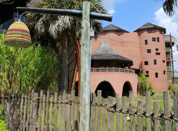 Disney animal kingdom lodge explore
