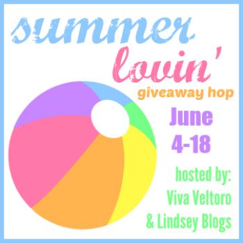 Summer giveaway hop
