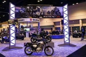 AIM Motorcycle Expo Ticket GIVEAWAY #Orlando