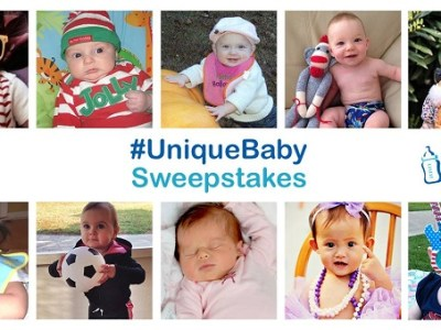 Enter the store brand formula #uniquebaby sweepstakes