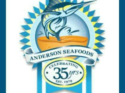 Anderson seafoods holiday giveaway
