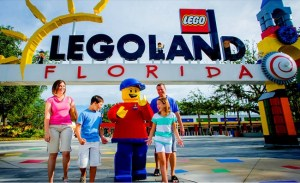 FREE Legoland Florida Admission for U.S. Veterans in November 2015