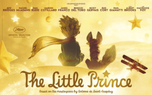 The Little Prince Movie Coming 2016 + Trailer