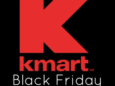 Why shop black Friday at Kmart