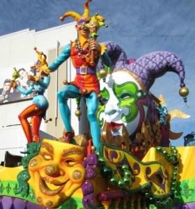 Universal Orlando 2016 Mardi Gras Concert Line Up