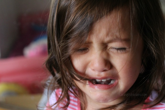 Things I want to tell my toddler right now