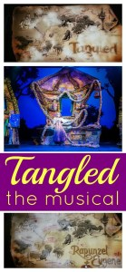 Why Disney Magic's Tangled: The Musical is a Must See