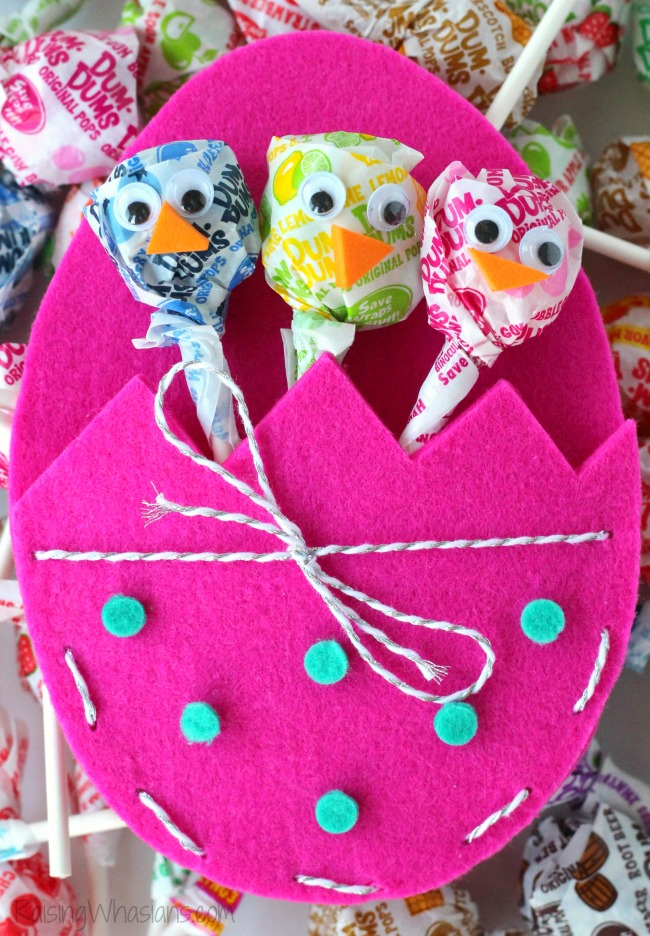 Easter treat bag ideas