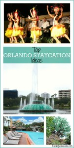 Top Orlando Staycation Ideas + Radisson Vacation Giveaway