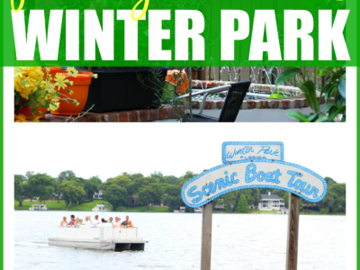 Winter park family activities for your travel bucket list