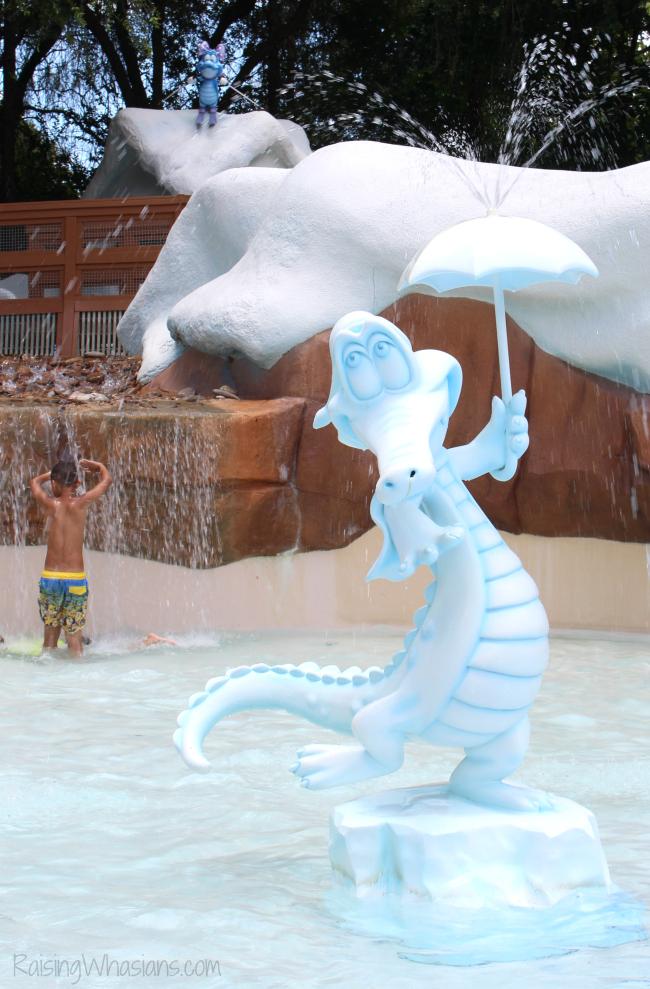 Best Orlando water parks