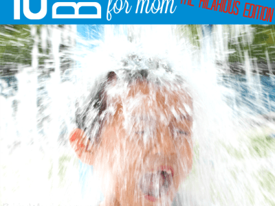 Best summer survival tips for mom