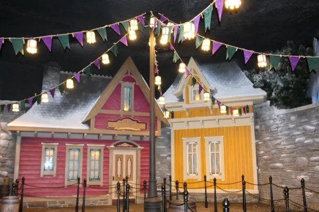 Frozen ever after tips for families