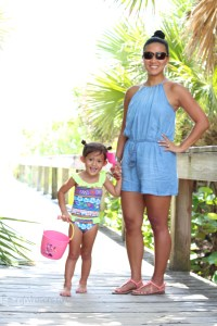 Simple Summer Style Tips for Moms in 5 Easy Steps