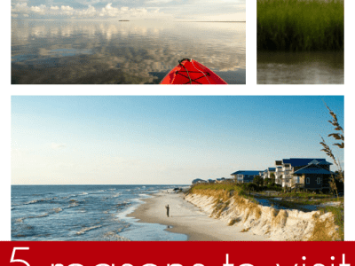 5 reasons for your family to visit gulf county florida