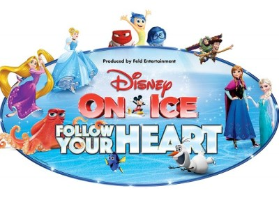 Disney on ice follow your heart coupon code
