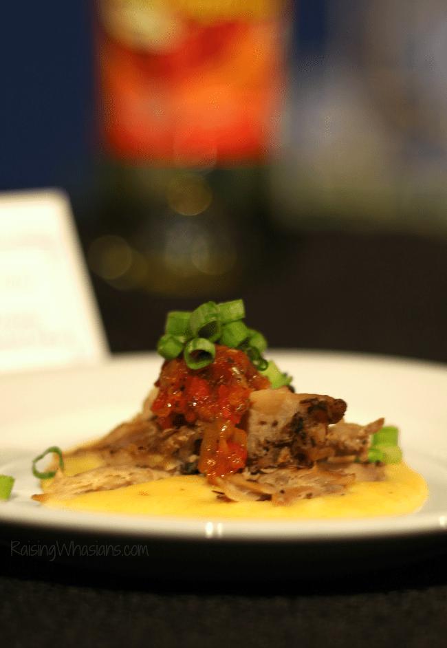 2016 Epcot food and wine festival menu