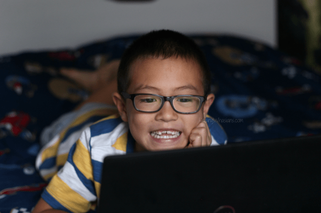 Preparing for the 2nd grade gifted test TestingMom review