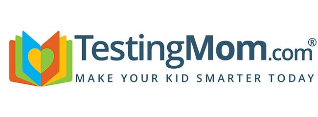 Testingmom logo