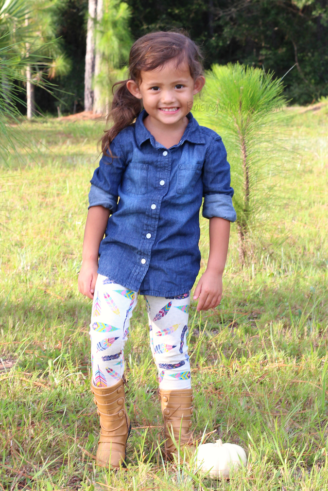 Affordable kids clothes with FabKids Review