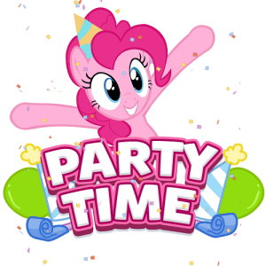 My Little Pony: Puzzle Party + Prize Pack GIVEAWAY