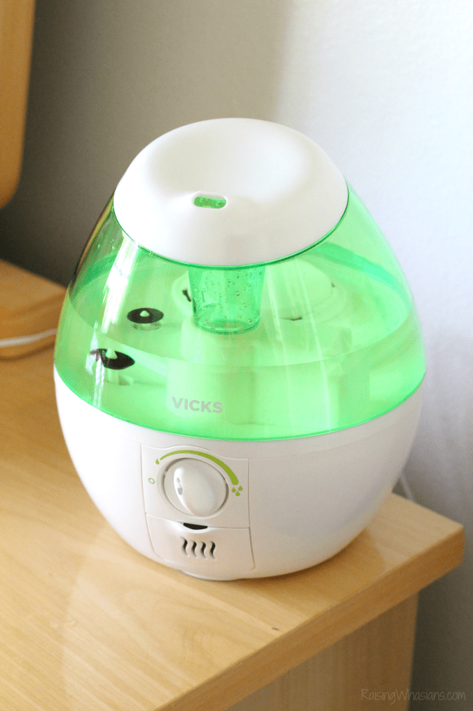 Best humidifier for kids