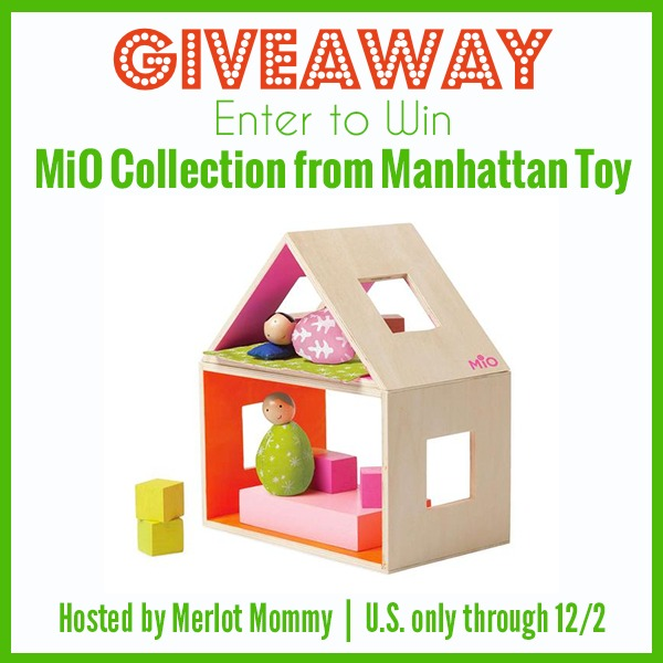 MiO toy giveaway