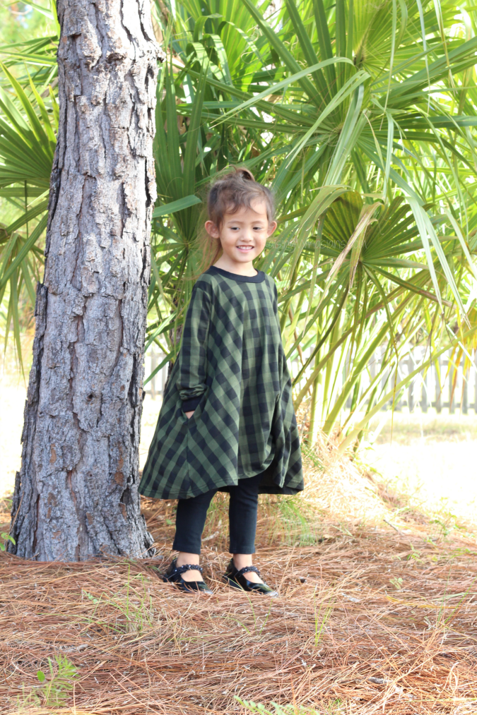 The mini classy girls dresses