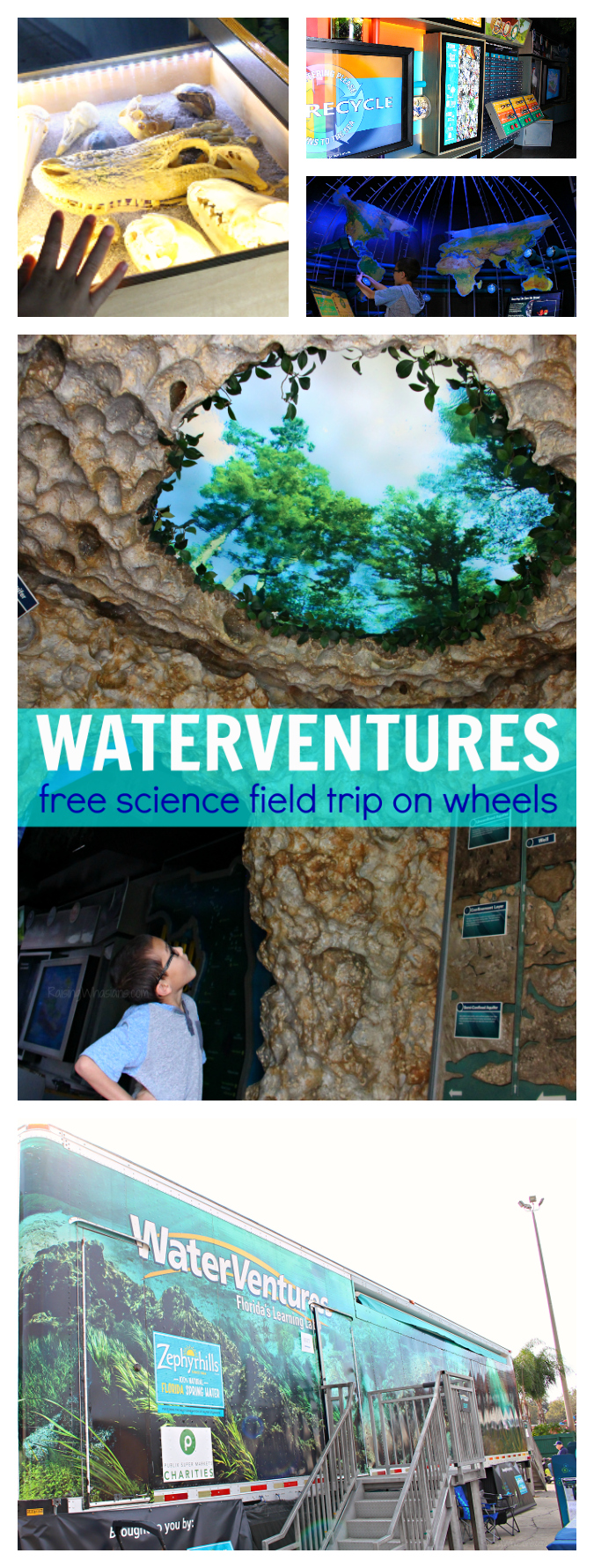 WaterVentures lab